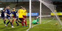 Albion Rovers 4-Apr-17