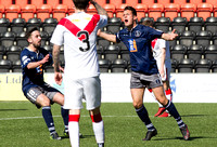 Airdrieonians 6-May-17