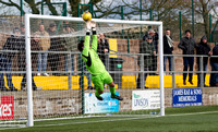 Annan Athletic 30-April-16