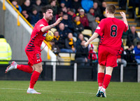 East Fife 26-Mar-16