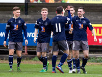 Albion Rovers 21-Oct-17