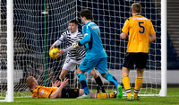 Annan Athletic 15-Mar-16
