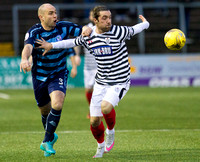Forfar Athletic 5-Dec-15